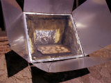Forno Solar - Fonte: NREL