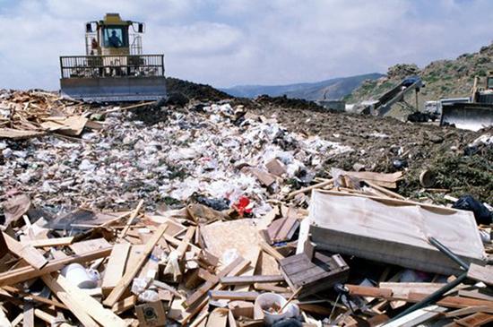 Resíduos - Fonte: NREL