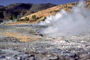 Nascentes Geotérmicas - Fonte: DOE/NREL, Sierra Pacific