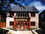 Telhado Solar PV - Fonte: DOE/NREL, Robb Willamson