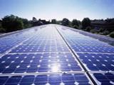 Governo incentiva autoconsumo de energia elétrica