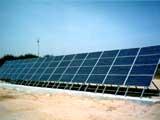 Sistema Fotovoltaico - Fonte: Ao Sol