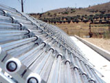 Destoxificador Solar - Fonte: Ao Sol
