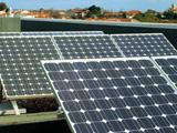 EUA Apple alarga utilização de energias renováveis
