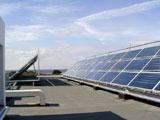 Hospitais europeus aumentam uso de renováveis