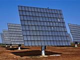 Tecnologia espacial utilizada para captação de energia solar em Alcoutim